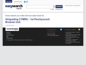 1stpenrhyncochb.easysearch.org.uk