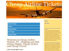 2.cheapairlinetickets.tv