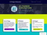 21things4teachers.net