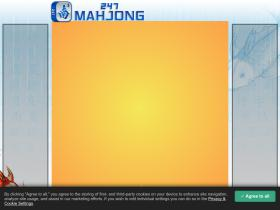 247mahjong com Analytics - Market Share Stats & Traffic Ranking