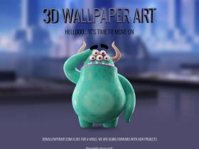 3dwallpaperart.com