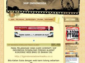 3gpindonesiaindonesiadownload.blogspot.com