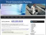 3rdgenerationpainting.com