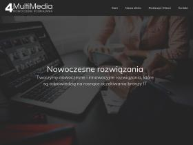 4multimedia.pl