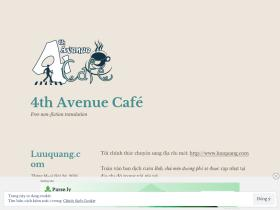 4thcafe.wordpress.com