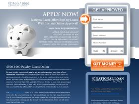 5001000paydayloans.com