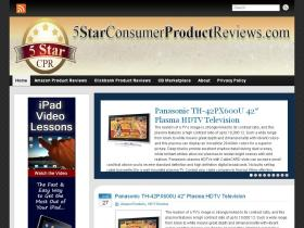 5starconsumerproductreviews.com