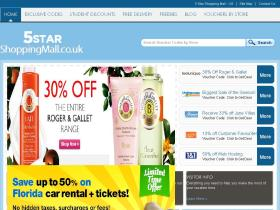 5starshoppingmall.co.uk