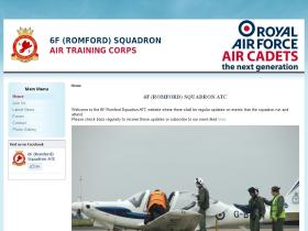 6fsquadron.co.uk
