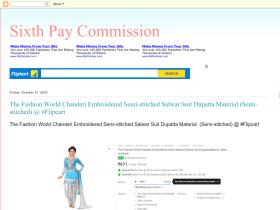 6paycommission.blogspot.com