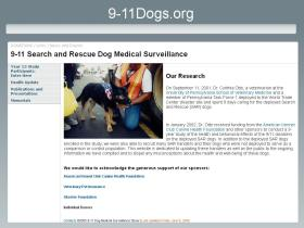 9-11dogs.org