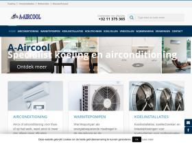 a-aircool.be
