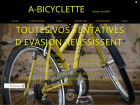 a-bicyclette.net