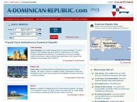 a-dominican-republic.com
