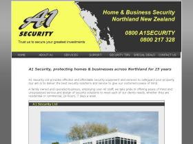 a1-security.co.nz