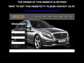 a1airporttaxis.co.uk