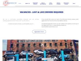 a1automotive.co.uk