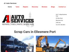 a1autoservices.co.uk