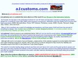 a1customs.com