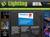 a1lightingmagazine.com