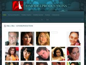 a1modelproductions.net