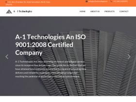 a1technologies.in