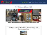 a1windowsanddoors.com