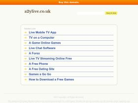 a2ylive.co.uk