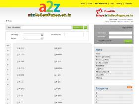 a2zyellowpages.co.in