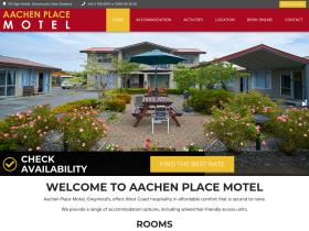 aachenmotel.co.nz