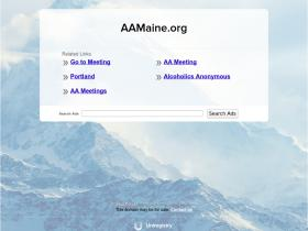 aamaine.org