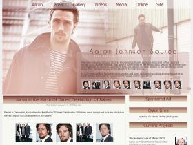 aaronjohnson.org