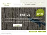 aaronwheelergunsmith.co.uk