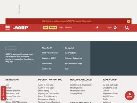 aarpwelcome.org