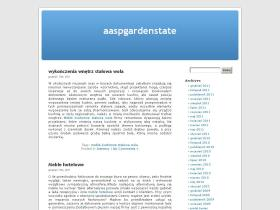 aaspgardenstate.org