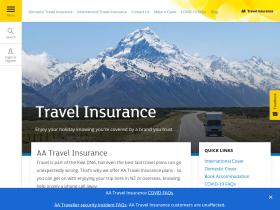 aatravelinsurance.co.nz