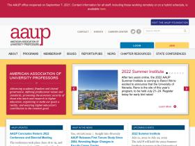 aaup.org