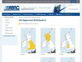 abac-support.co.uk