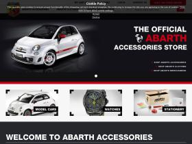 abarth-store.co.uk