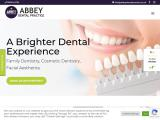abbeydentalpractice.co.uk