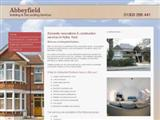 abbeyfield-builders.co.uk