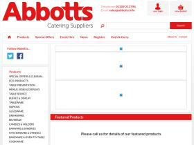 abbotts-catering-supplies.co.uk