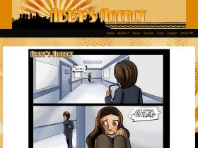 abbysagency.us