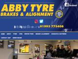 abbytyre.co.uk