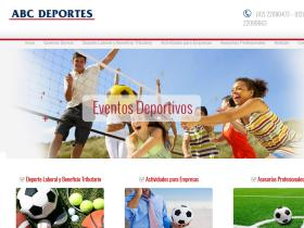 abcdeportes.cl