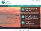 abcnutritionservices.com