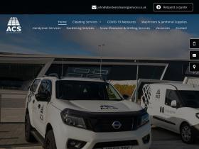 aberdeencleaningservices.com