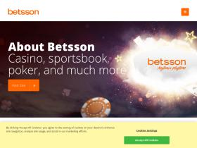 about.betsson.com