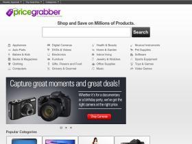 about.pricegrabber.com