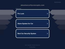 aboutsecurityconcepts.com
